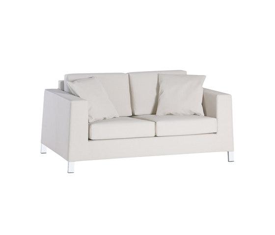 Jazz sofa 2 by Point | Garden sofas