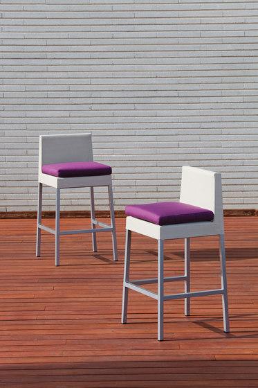 Jazz bar stool by Point | Bar stools
