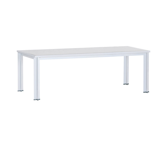 Jazz dining table 220 by Point | Dining tables
