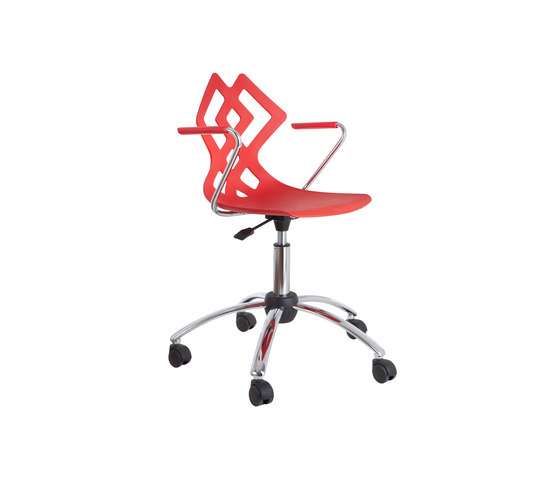 Zahira Office chair by ALMA Design | Task chairs
