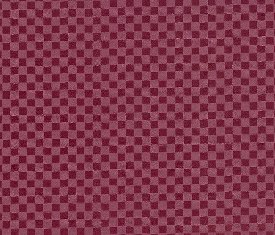 Square Met Rubin by SPRADLING   Fabrics