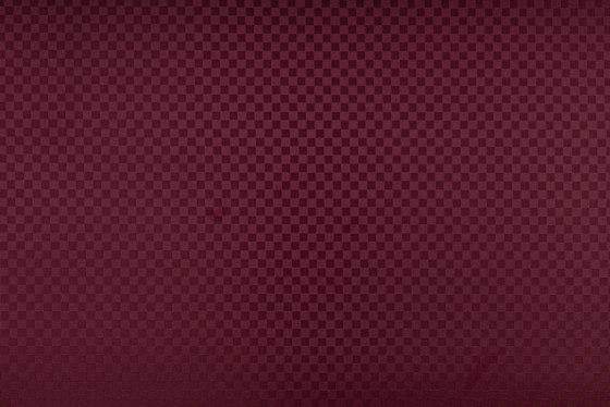 Square Met Rubin by SPRADLING | Fabrics