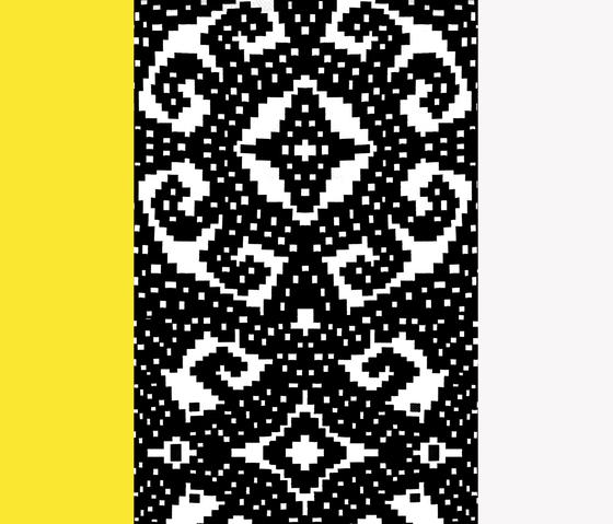 Ipanema SE 141 21 de Elitis | Tissus pour rideaux