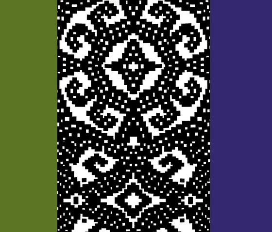 Ipanema SE 141 46 by Elitis | Drapery fabrics