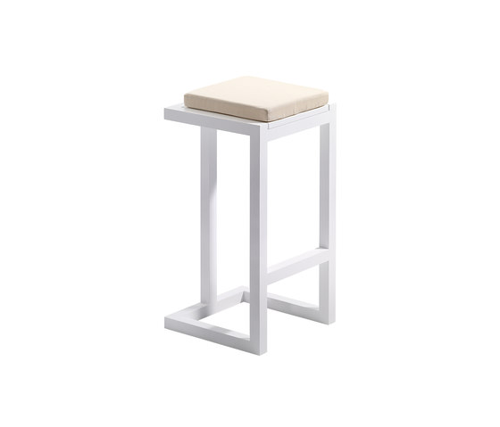 Weekend bar stool by Point | Bar stools
