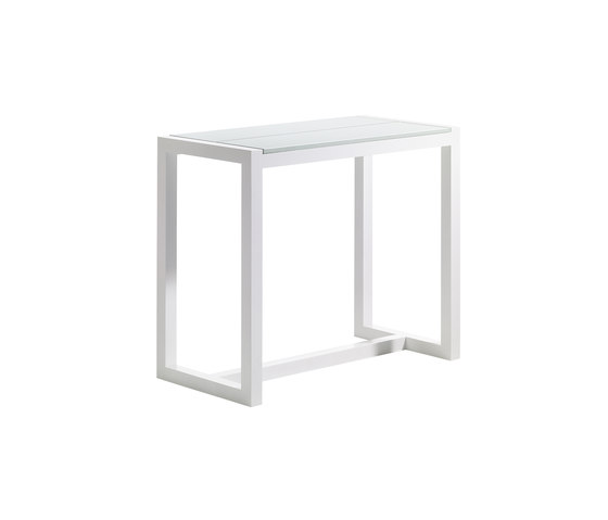 Weekend high table by Point   Bar tables