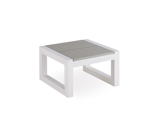 Weekend side table by Point | Side tables