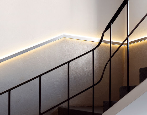 millelumen architecture by Millelumen | Light objects