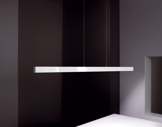 Millelumen Classic Suspension III by Casablanca Licht | Suspended lights