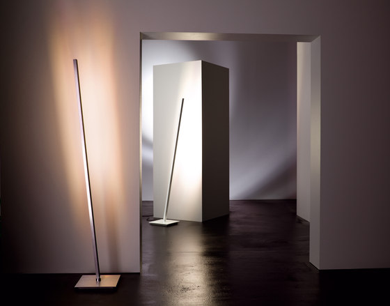 millelumen classic floor II by Millelumen | General lighting