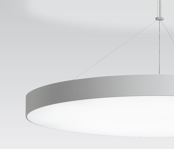 VELA round 1500 direct | indirect by XAL | General lighting