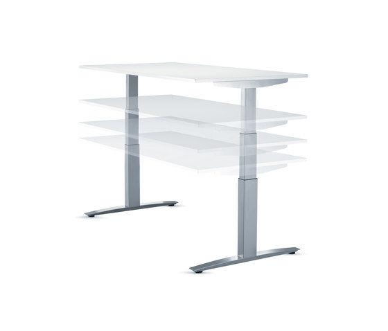Sitagactive Functional table by Sitag | Seminar tables