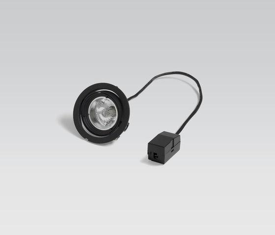 SASSO 80 K spotlight by XAL | Ceiling-mounted spotlights