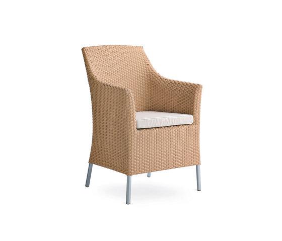 Miranda armchair by Point | Garden chairs