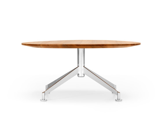 JACK Side table de Girsberger | Tables d'appoint