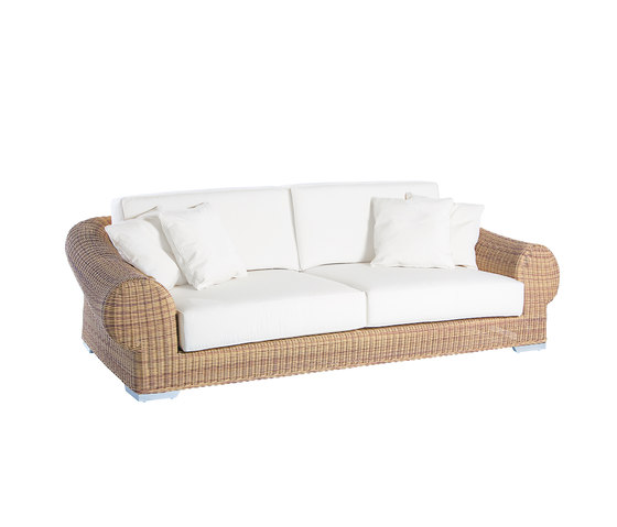 Alos sofa 3 by Point | Garden sofas