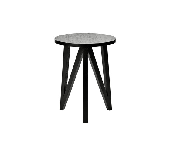 JL2 Faber Side table de LOEHR | Mesas auxiliares