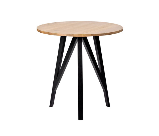 JL3 Faber Bistro table by LOEHR | Cafeteria tables
