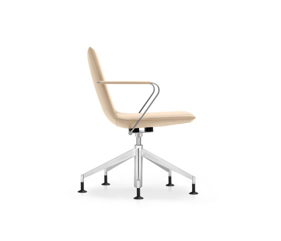 JACK Swivel chair by Girsberger | Conference chairs