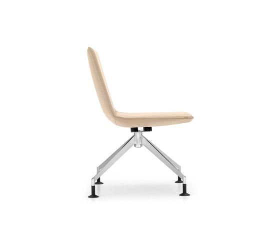 JACK Swivel chair de Girsberger | Sillas de oficina