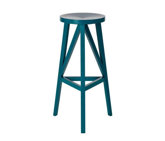 JL4 Faber Bar stool de LOEHR | Taburetes de bar