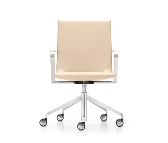 JACK Swivel chair by Girsberger | Task chairs
