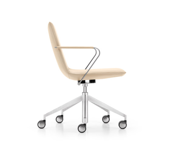 JACK Swivel chair de Girsberger | Chaises de travail