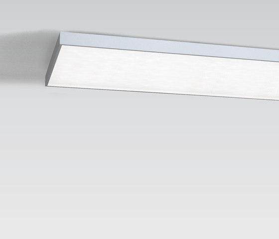 FLOW 1200x400 by XAL | General lighting
