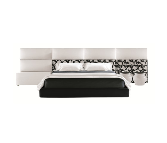 Dream Cama de Poliform | Camas dobles