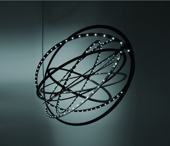 Copernico sospensione de Artemide | Iluminación general