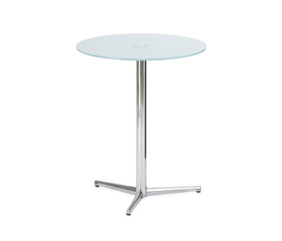 GIRO by FORMvorRAT | Bistro tables