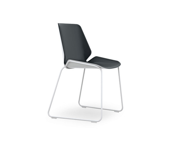 Fold Silla de Poliform | Sillas multiusos