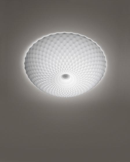 Cosmic Rotation Ceiling Lamp by Artemide | General lighting