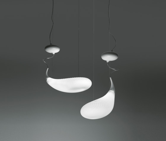Cosmic Mugg Suspension Lamp by Artemide | General lighting
