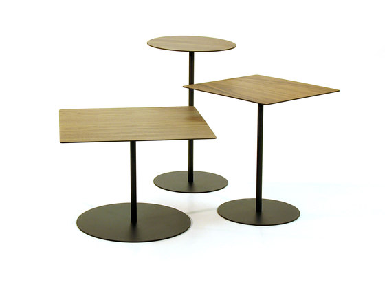Pinocchio Side table de ZinX | Mesas auxiliares