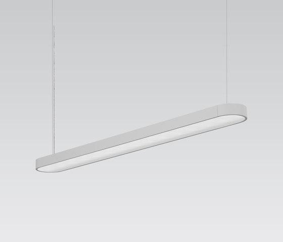 PLANOS soft di XAL   Illuminazione generale