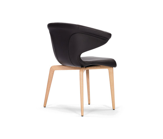 Munich Armchair by ClassiCon | Restaurant chairs