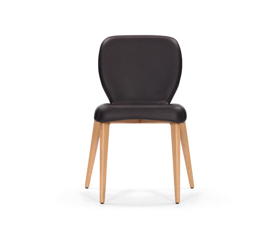 Munich Chair by ClassiCon | Restaurant chairs