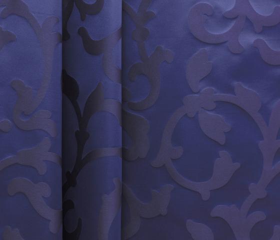 Floral col. 007 de Dedar | Tissus de décoration