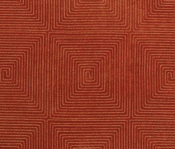 Squared col. 148 de Dedar | Tissus pour rideaux