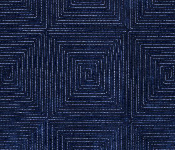 Squared col. 143 de Dedar | Tissus pour rideaux