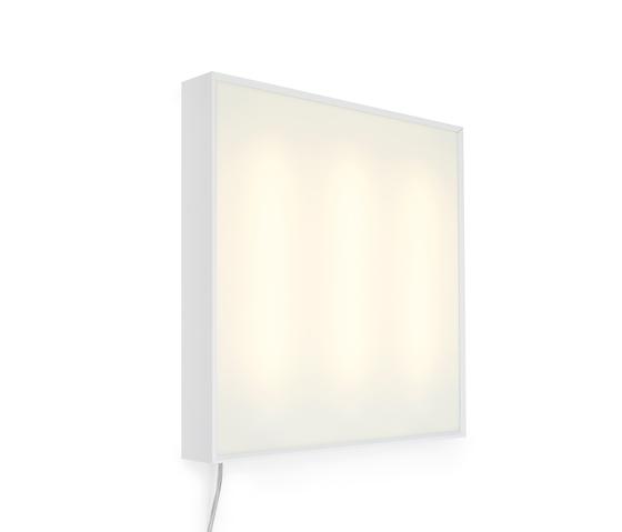Izor Plug-in di Trizo21 | Lampade parete