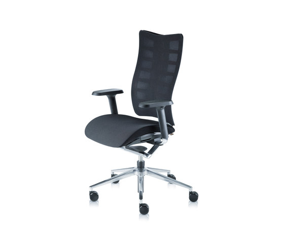 Sitagego Swivel chair by Sitag | Task chairs
