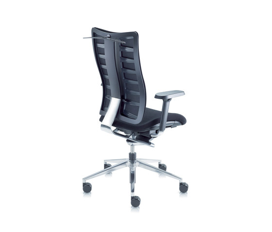 Sitagego Swivel chair de Sitag | Office chairs
