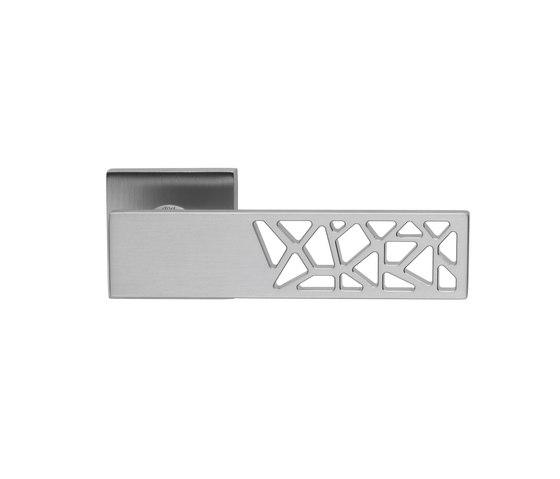 Arete by DND Maniglie | Lever handles