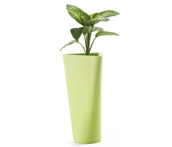 EVE V02 de B-LINE | Macetas plantas / Jardineras