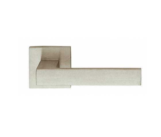 Edra 02 by DND Maniglie | Lever handles