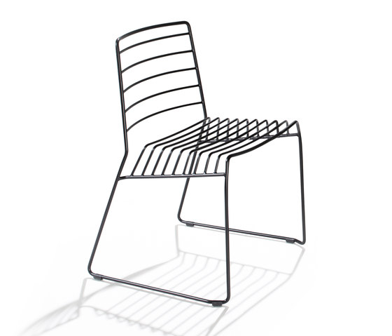 PARK PR01 by B-LINE | Garden chairs