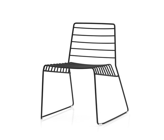 PARK Chair by B-LINE | Garden chairs