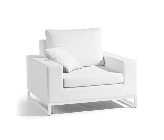 Zendo 1 Seat di Manutti | Poltrone